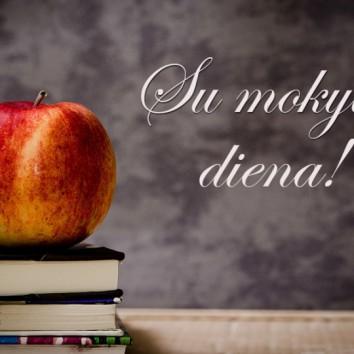 Mokytojų diena