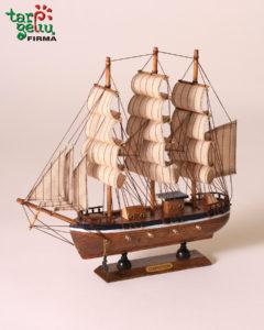 Svajonių laivas