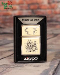 Zippo žiebtuvėlis