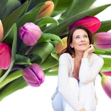 Su pavasariu atkeliauja ir Moters diena