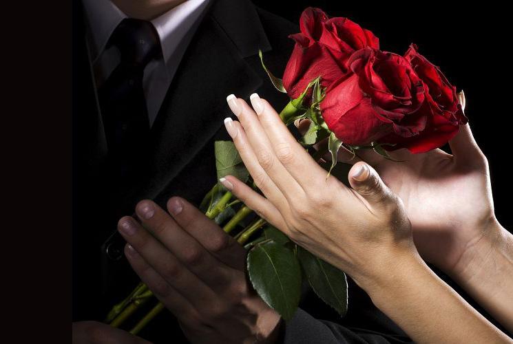 Kiek gėlių dovanoti