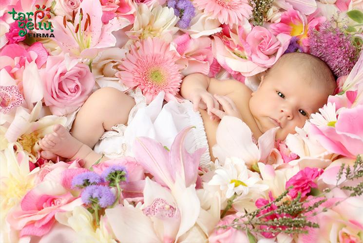 vaiko-gimimas