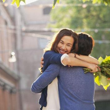 Išteka buvusi širdies draugė ar veda buvęs draugas?