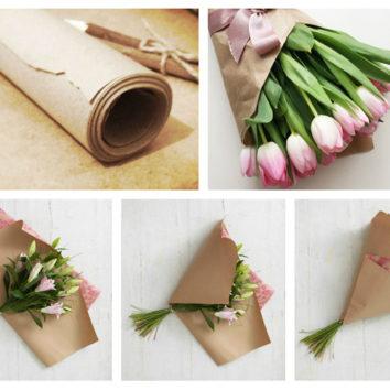Pakuosite gėles dovanoti? Ką naudinga žinoti