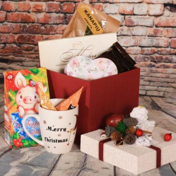 Kalėdiniai rinkiniai. Kiekvienam pagal skonį!