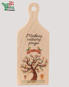 Dovana medinių vestuvių proga