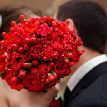 Vestuvių metinės. Simbolinių gėlių ir gerų dovanų sąrašas